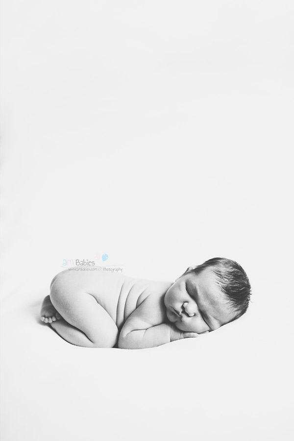 Fotografía Newborn (Recien Nacidos) Madrid. Newborn Photography Madrid