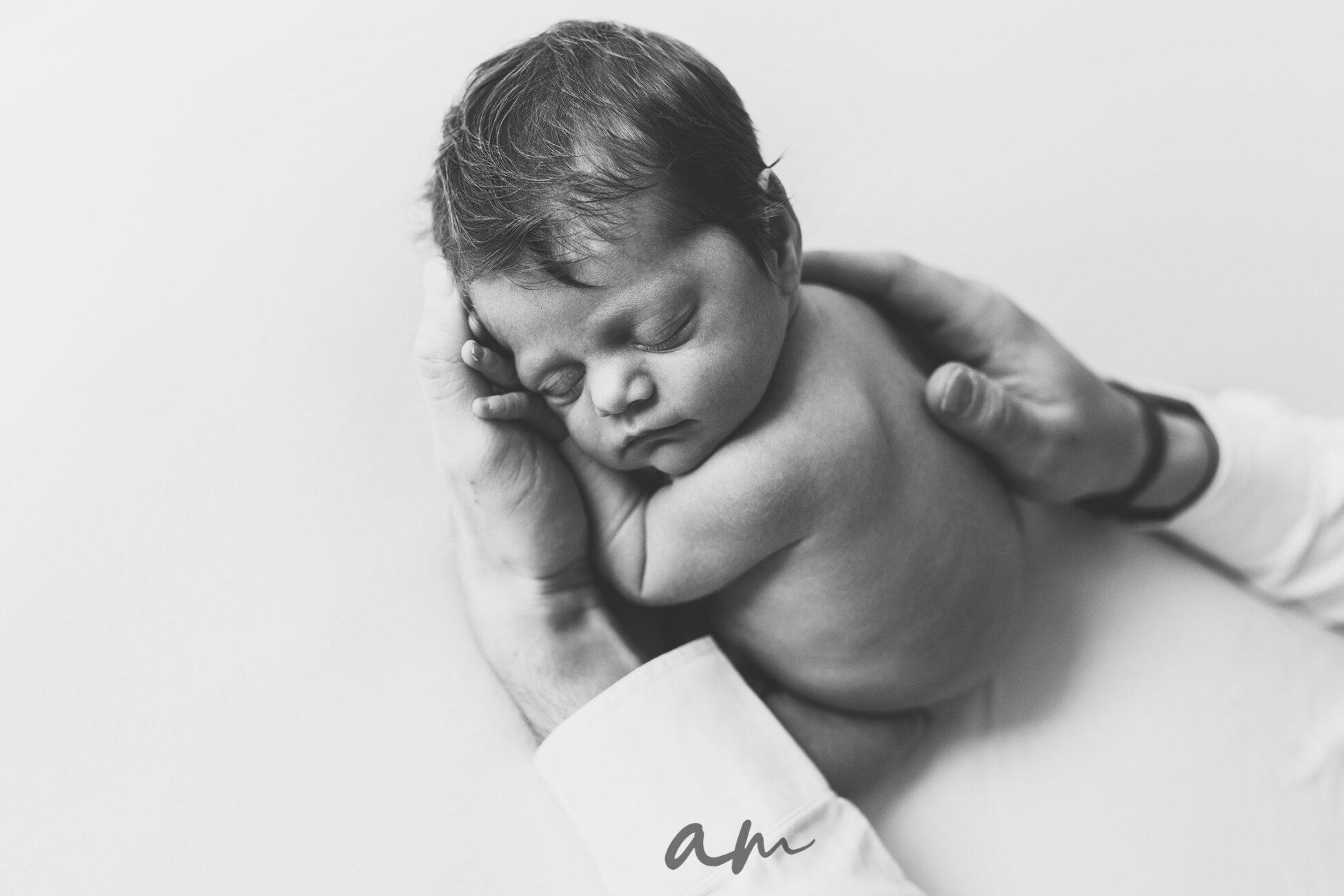 Fotografia bebés newborn